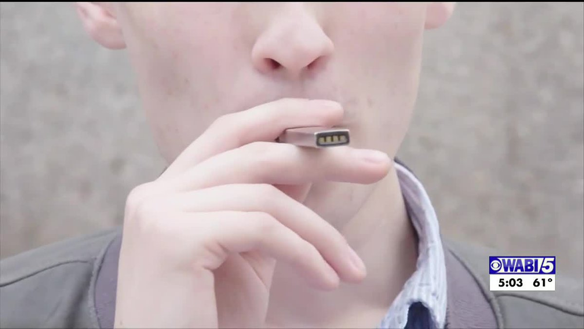 Lawmakers discuss bill to ban flavored tobacco products