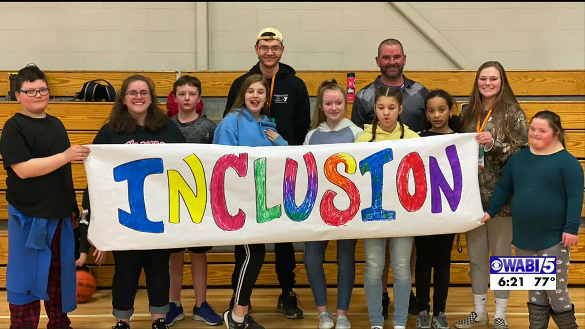 Unified Champions Club inclusive sports program gives outlet to locals - part 2