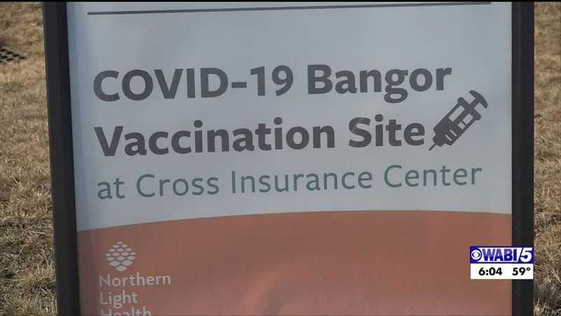 Northern Light Health does not plan to use the state's newly launched coronavirus vaccine...