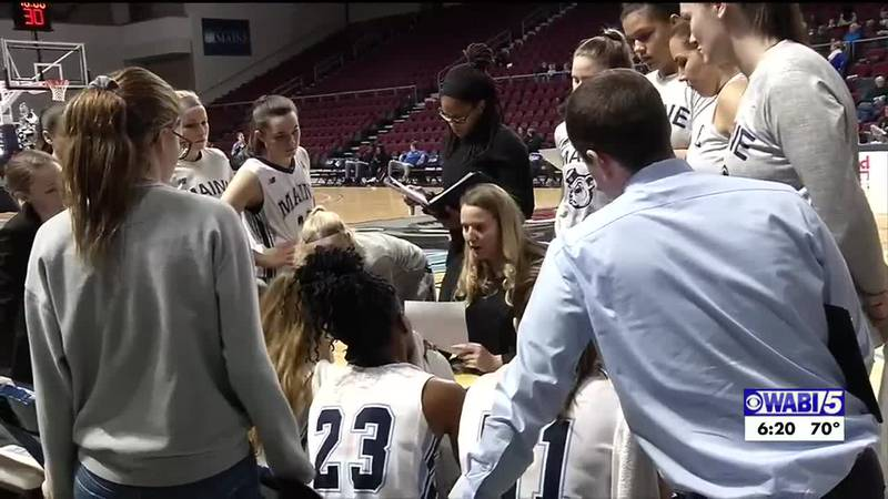 Maine women's basketball coaches get promotions