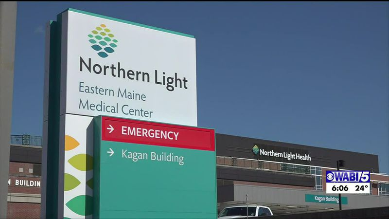Northern Light Health official reminds public to stay patient on knowing when they'll be...