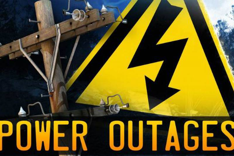 28,007 Mainers are without power this morning.