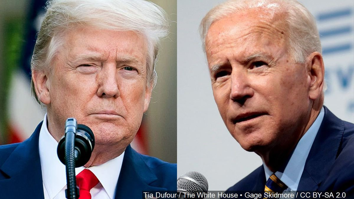 Presidential debate Tuesday night.
