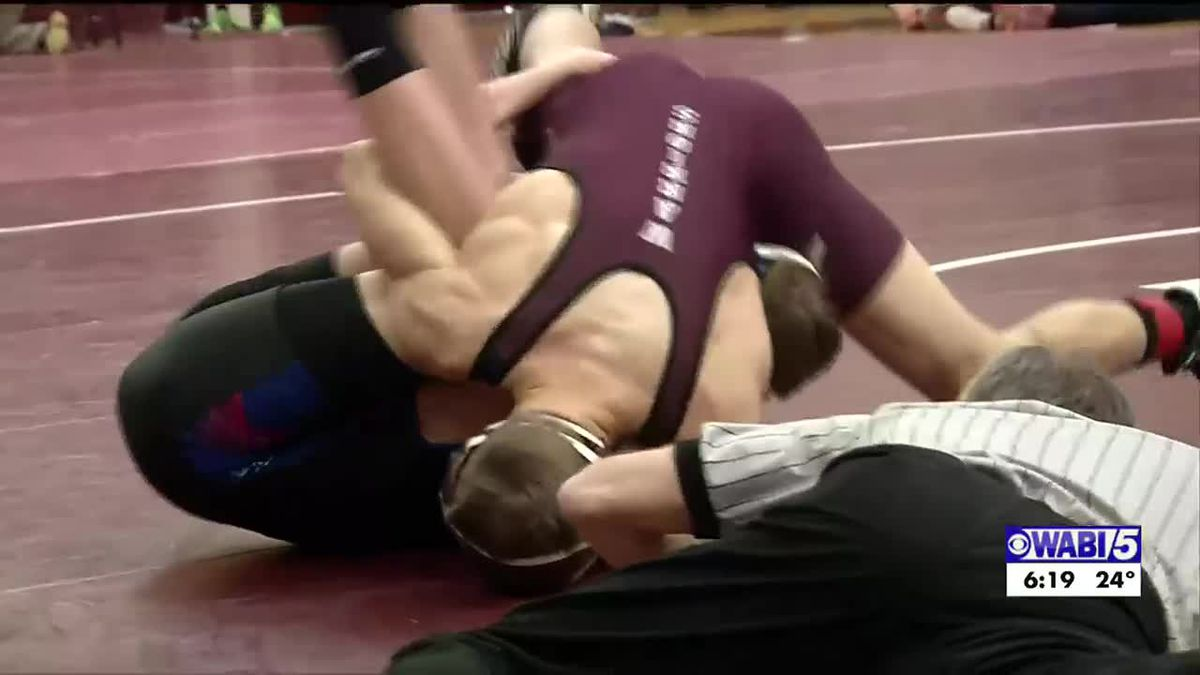 MPA cancels wrestling for this school year