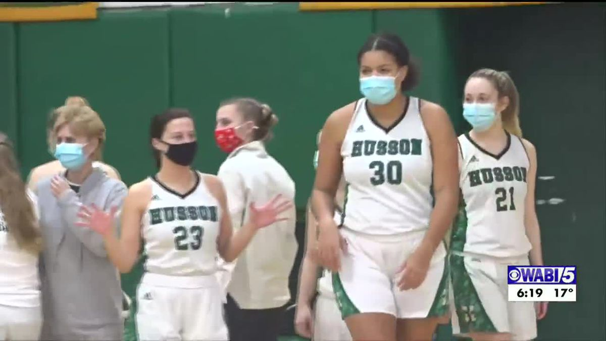 Husson women's basketball opens season with win over UMPI