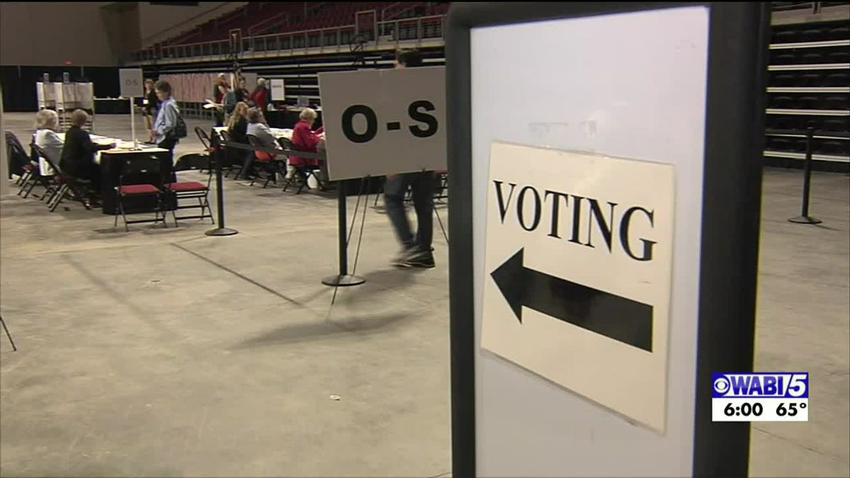 Maine Supreme Court rejects GOP request to put ranked-choice voting in presidential election on...