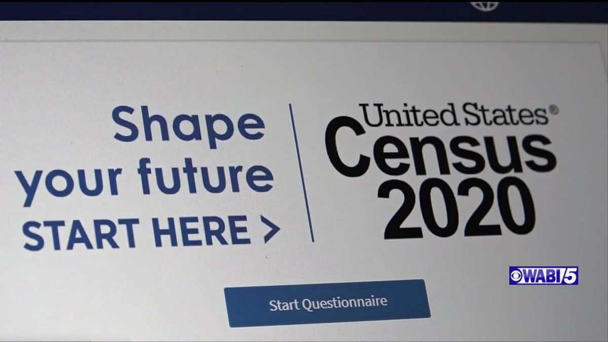 There are only a few days remaining to take part in the 2020 Census.