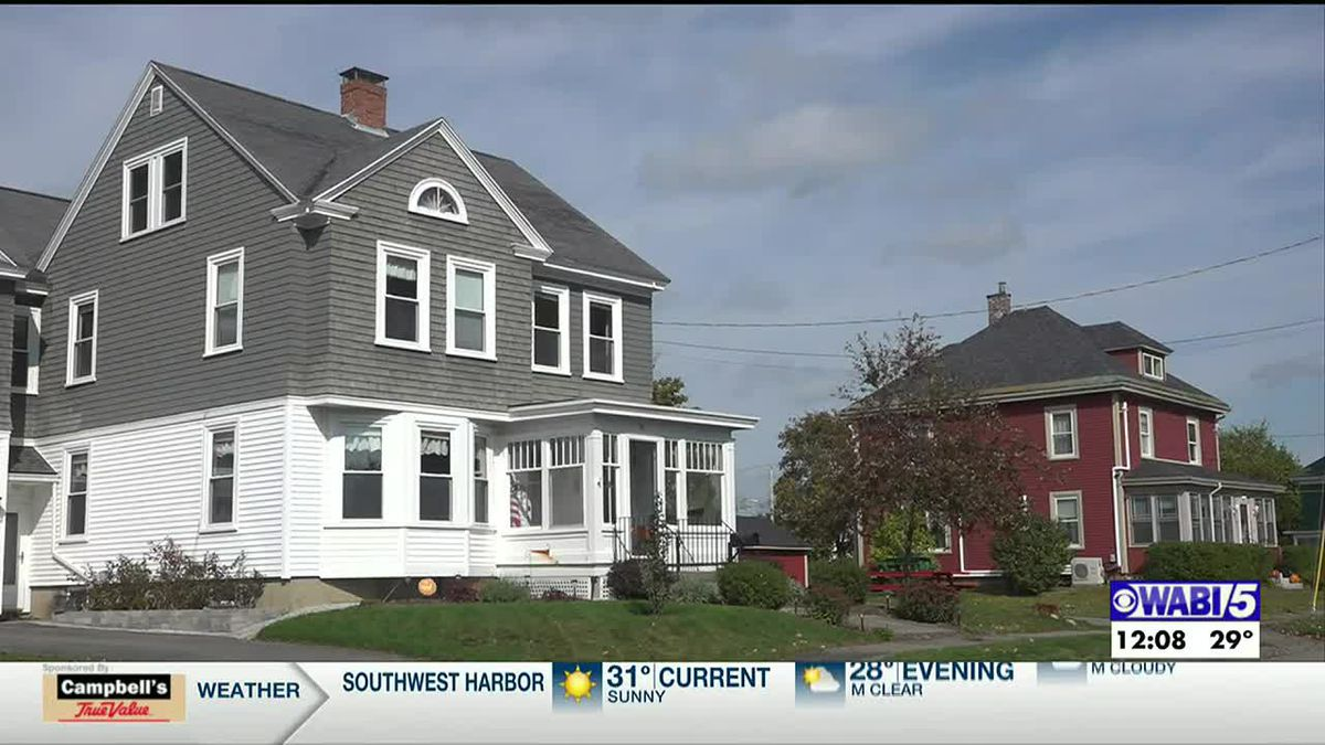 Maine's real estate market posted a record-breaking year in 2020