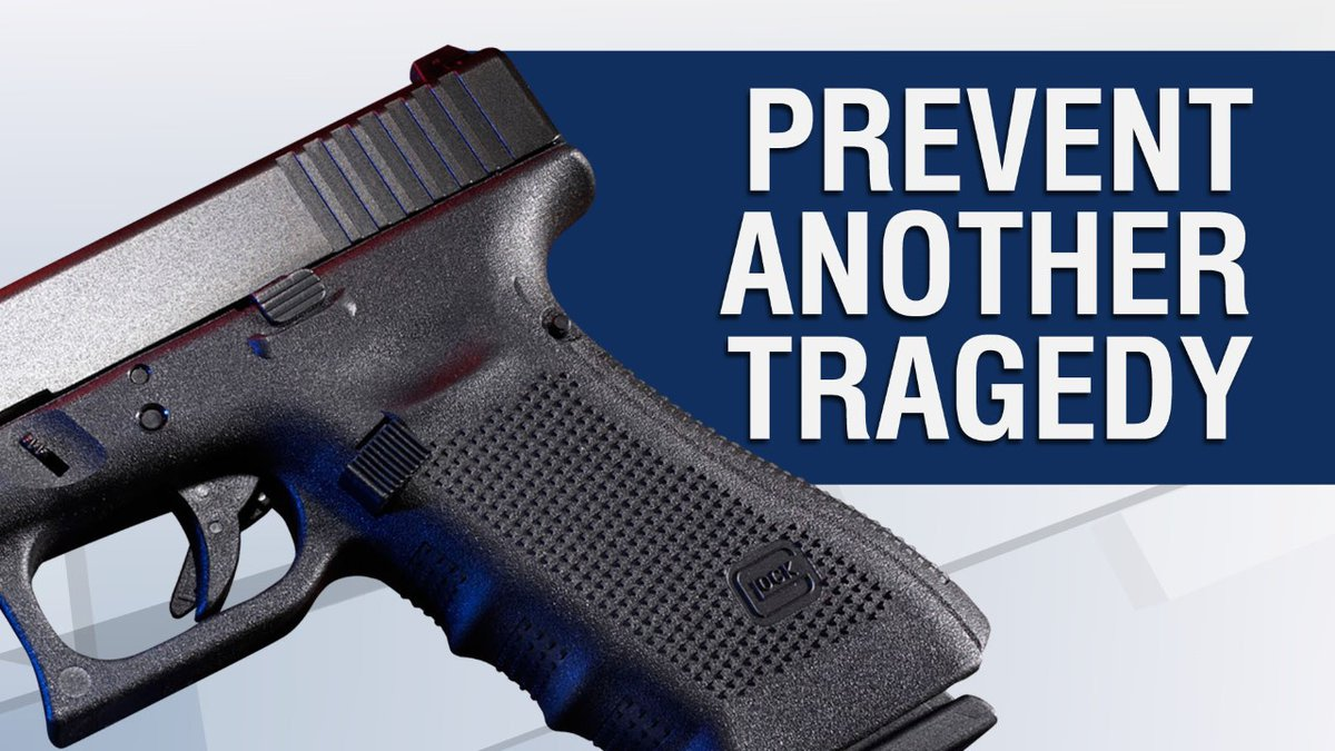 The Maine Gun Safety Coalition wants to remind gun owners of the importance of safe storage.
