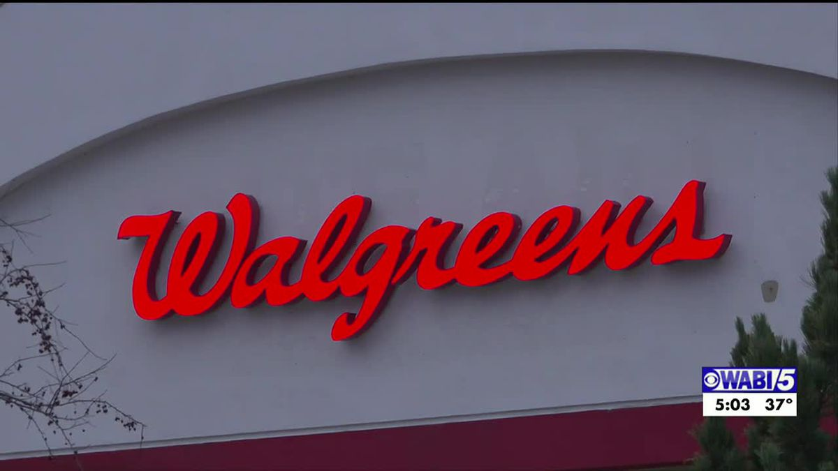 COVID-19 vaccines available at Walgreens across the state