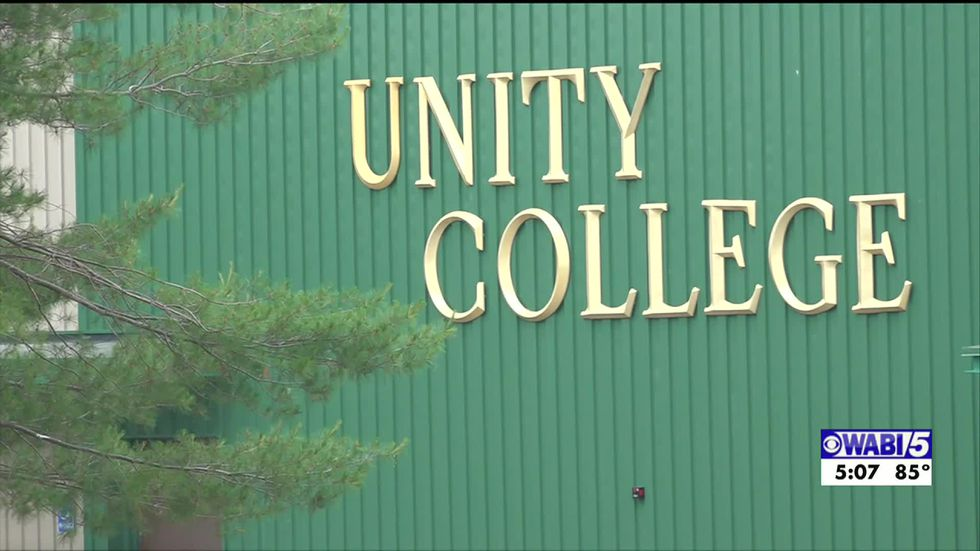 Unity College plans to decentralize, sell main campus
