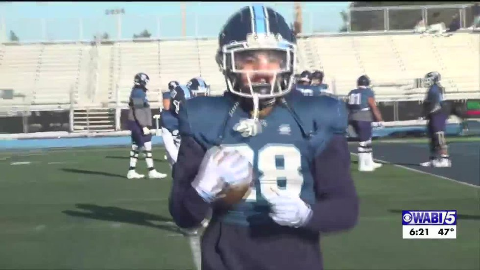 UMaine football has to rebound fast for home opener success