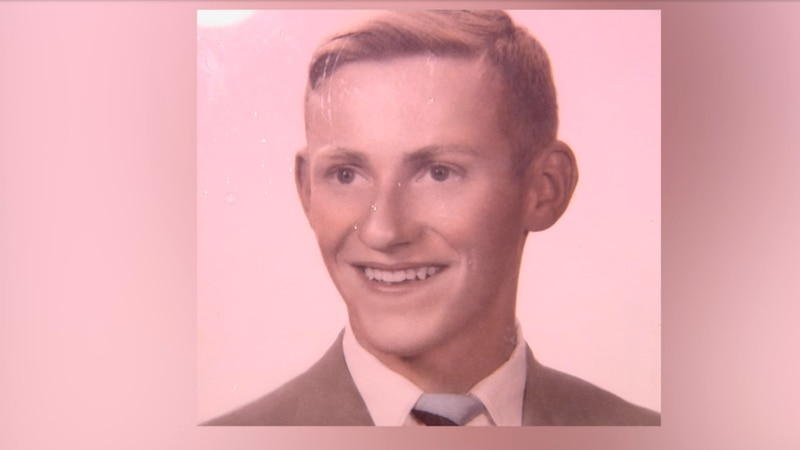 A pilot from Houlton whose plane went missing in the 1970s was among the honorees at a special...