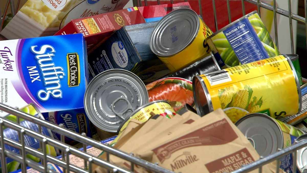 Waldo Cap is hosting a food distribution day this Friday at the Waldo County Technical Center.