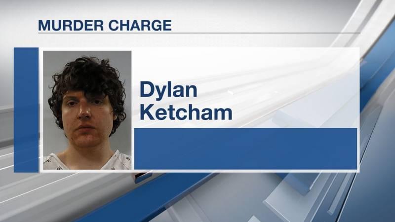 Dylan Ketcham