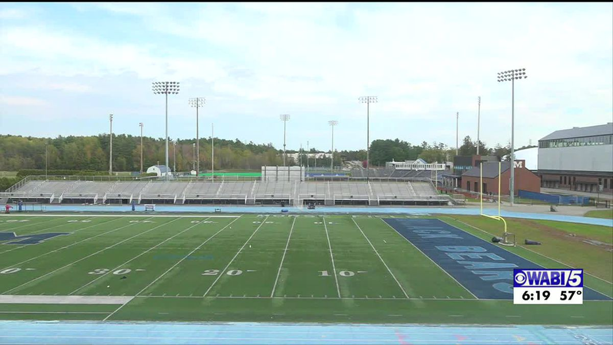 UMaine athletics gets 90 million dollar gift from Harold Alfond Foundation, plans to upgrade facilities