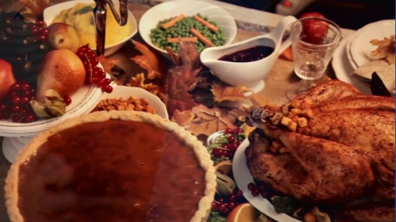 The head of the Maine CDC believes that the state is feeling the affect of Thanksgiving in the...