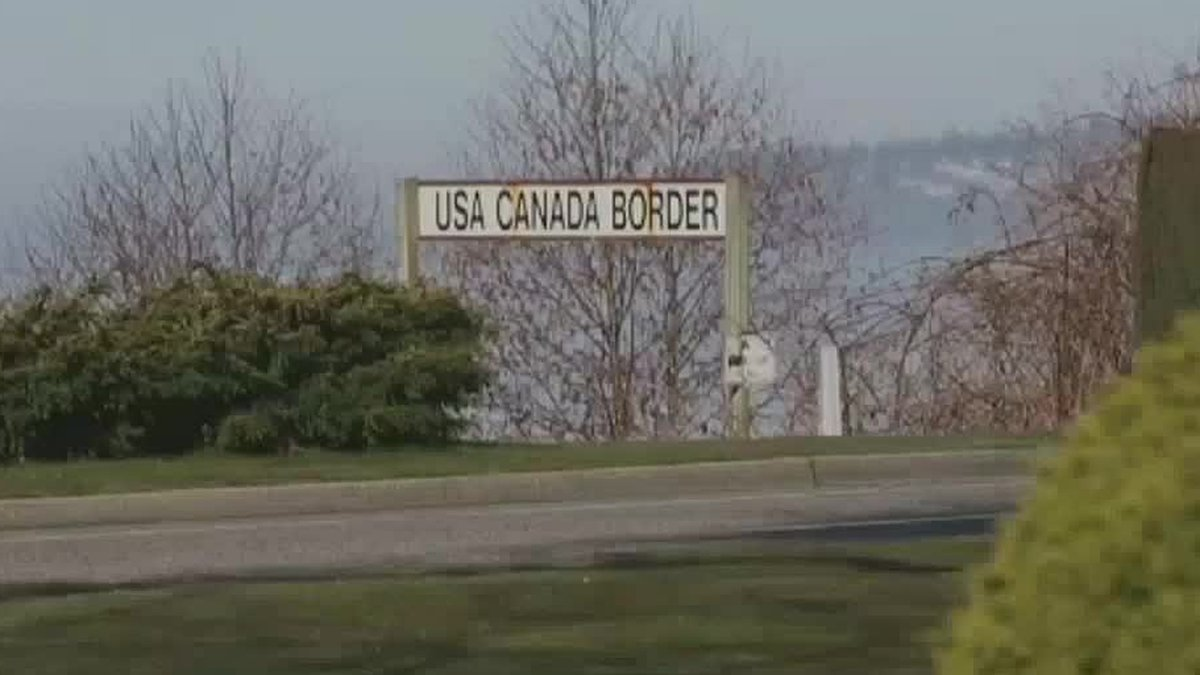 New Brunswick releases plan to open border with Maine