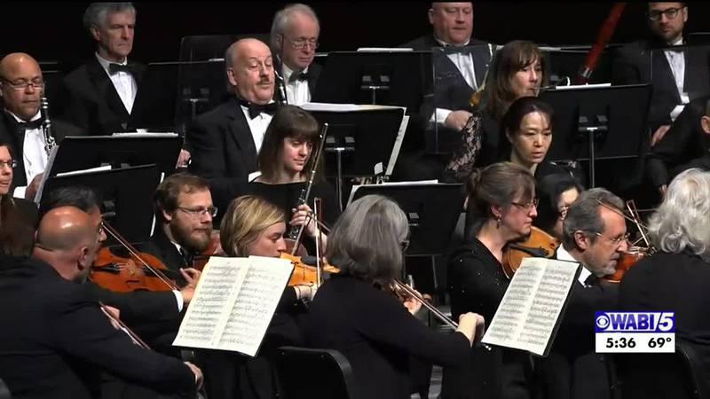 Bangor Symphony Orchestra returns to live performances