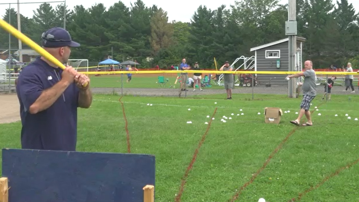 Wayne's Wiffle For A Wish continues for the 13th year.