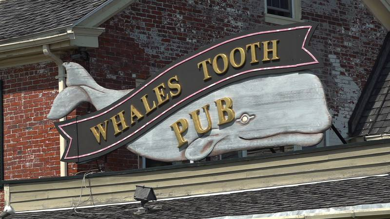 Pub owners buy inn to house employees