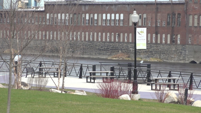 'Taste of Waterville' is going on this year with a new location and modified format.