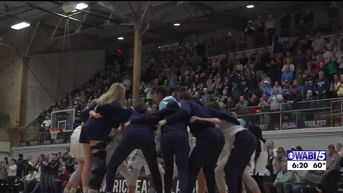 UMaine women's basketball to open against Mississippi State, if they are allowed