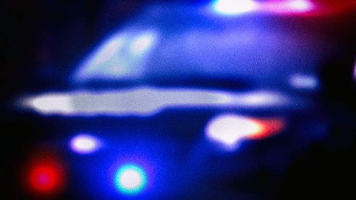 Police investigate the death of an inmate.