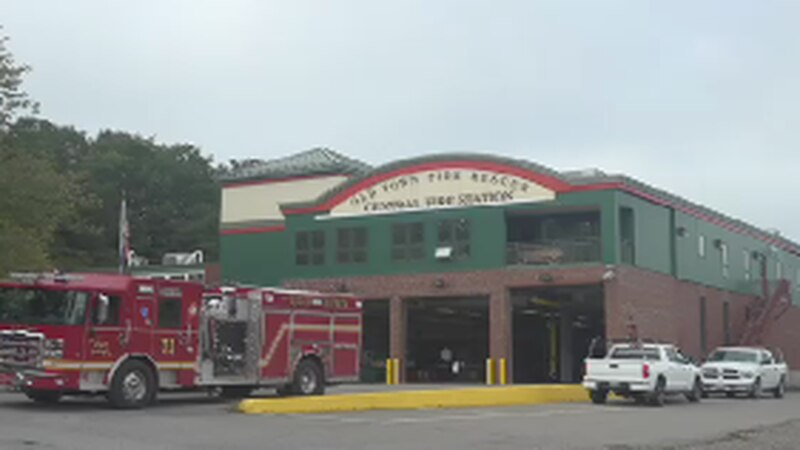 Old Town Fire Rescue held a hiring event Saturday in the midst of a national labor shortage.