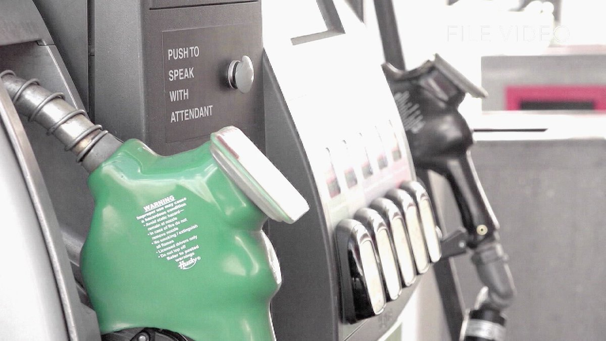 Idaho gas prices drop from last week.