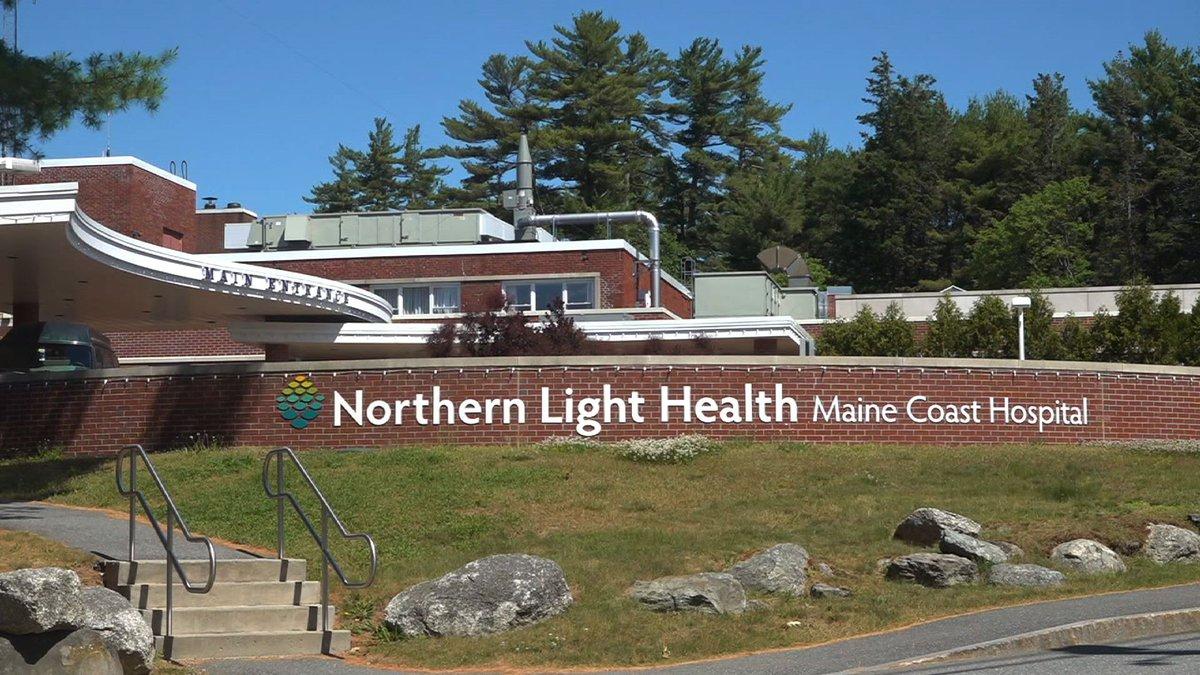 Northern Light Maine Coast Hospital