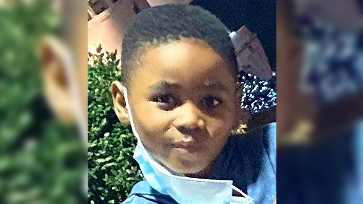 An Amber Alert for Prophet Johnson who had been missing since Thursday from Glen Burnie, Maryland, was canceled. State police said he was found safe.