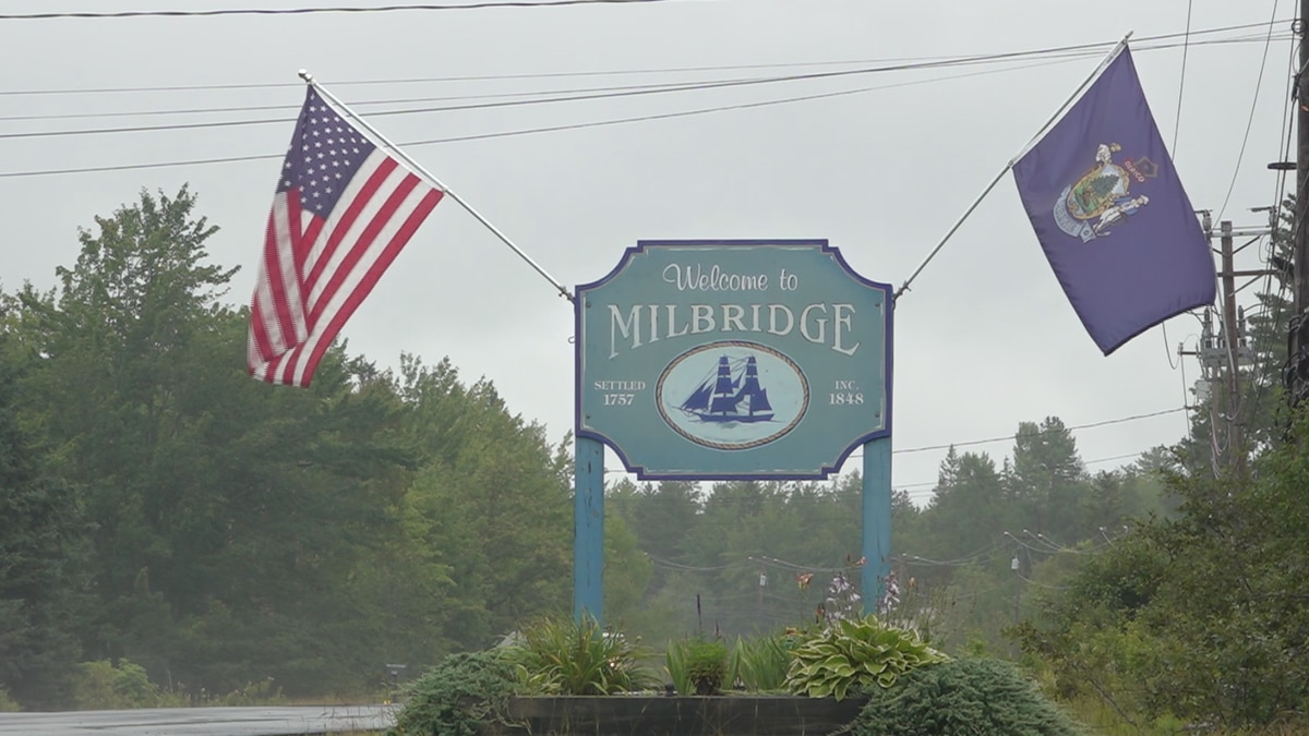 'Milbridge Days' is one of the largest celebrations of the year in eastern Hancock and...