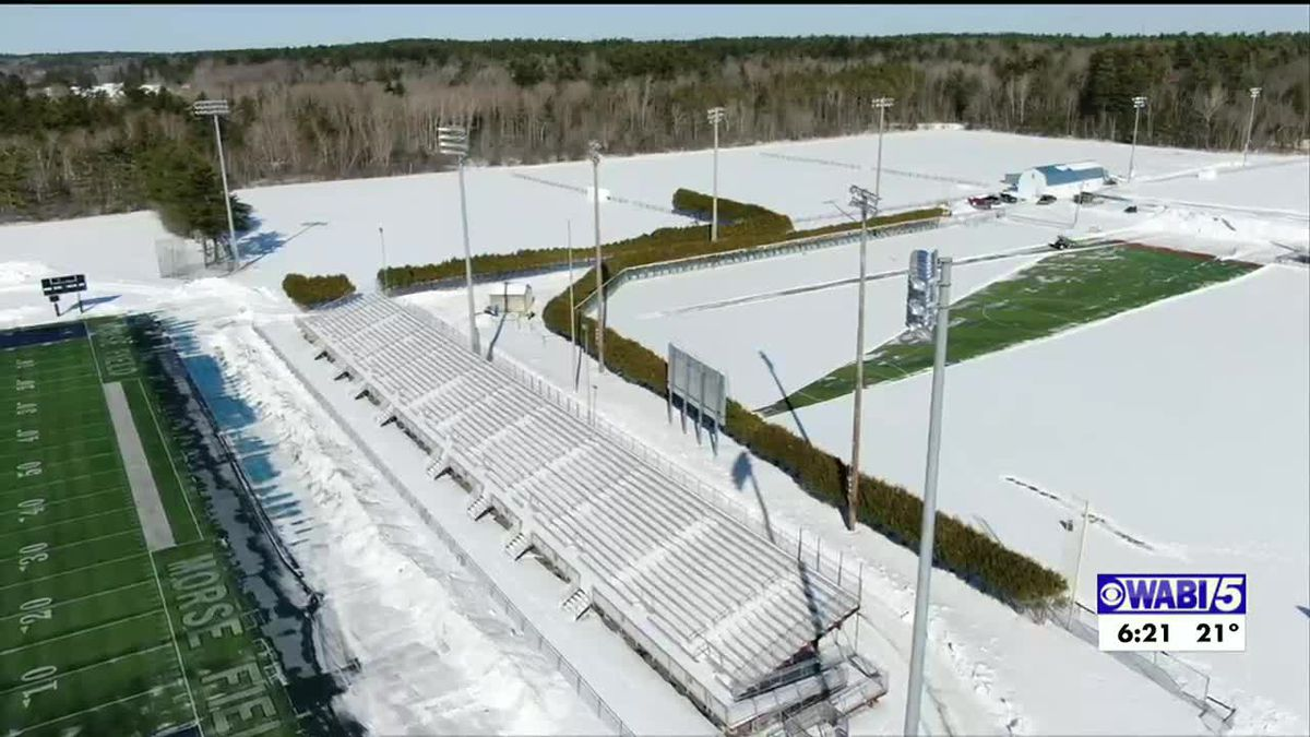 UMaine coaches feel new facilities will mean a lot to their programs