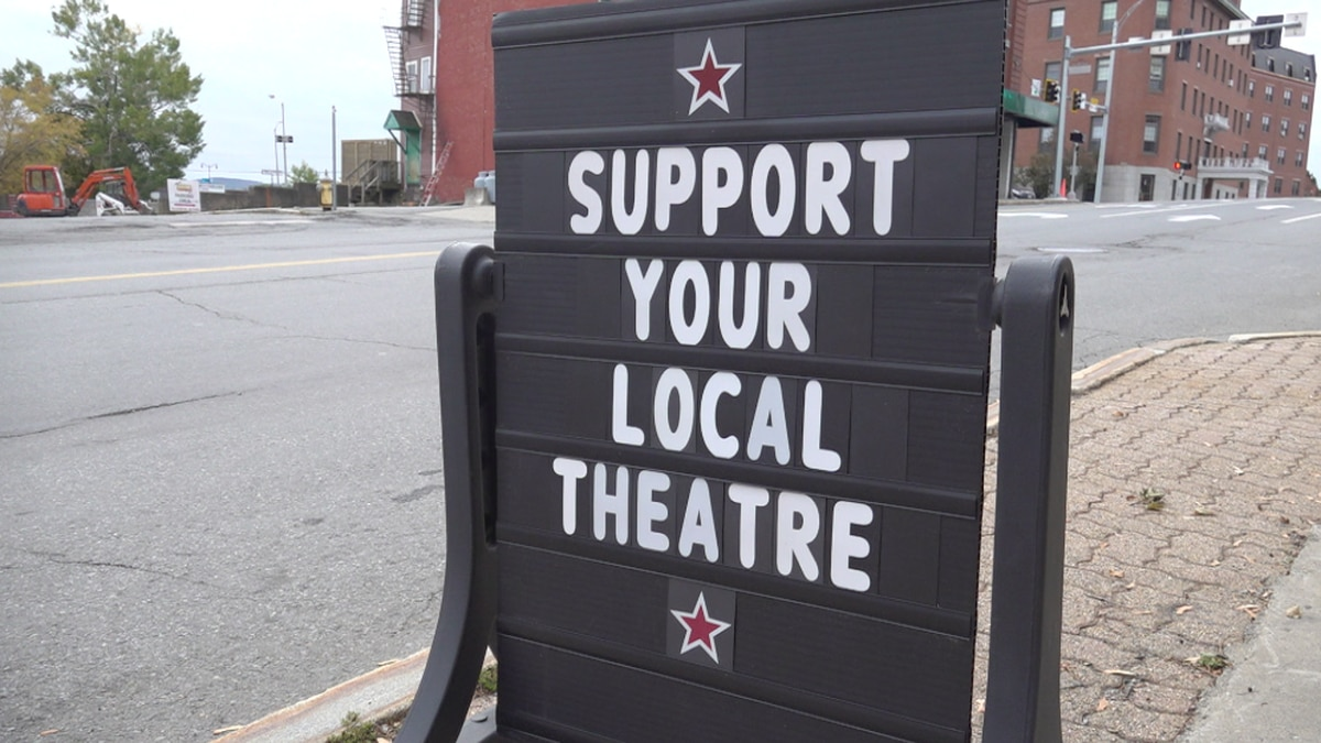 Penobscot Theatre Company is going digital for its 47th season