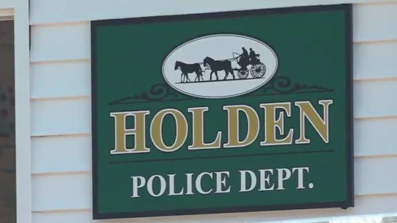 Holden Police Department