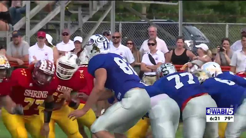 Maine Shrine Lobster Bowl Classic sets date for 7 on 7 game
