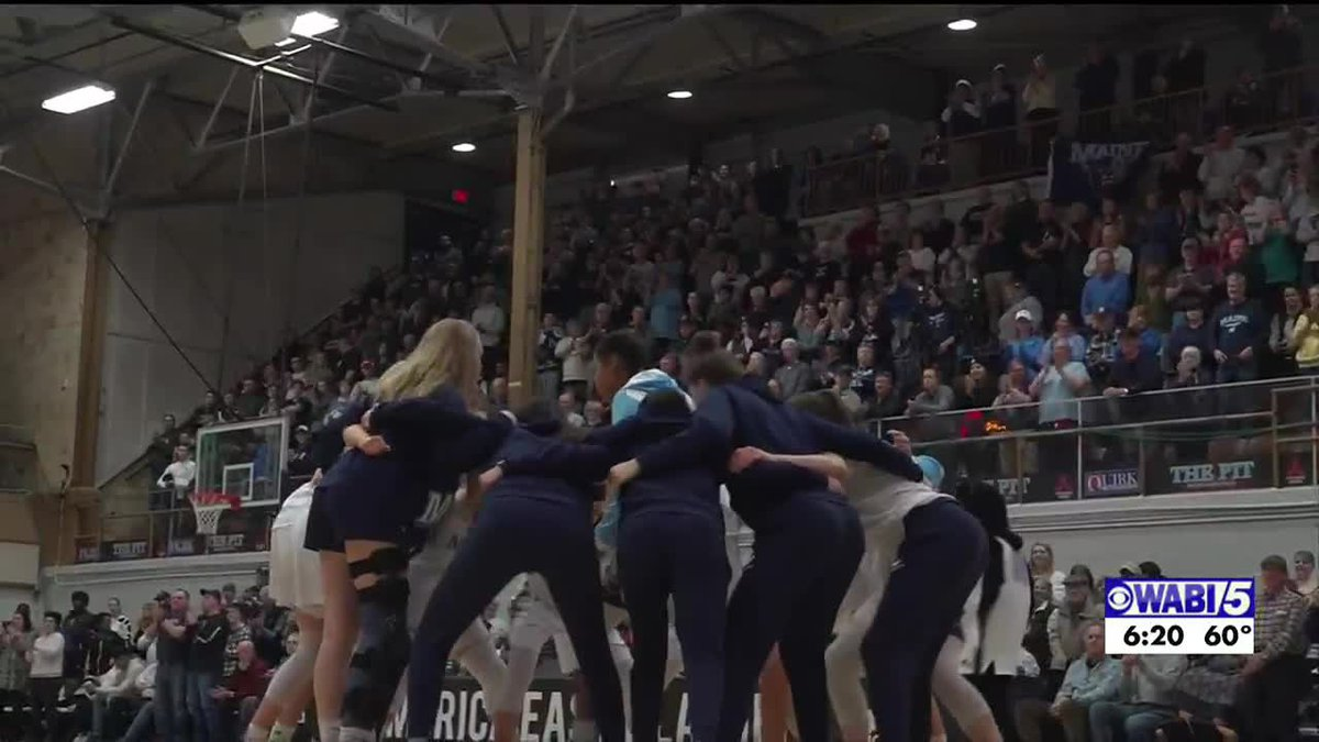 UMaine men's and women's basketball are out of their opening tournaments