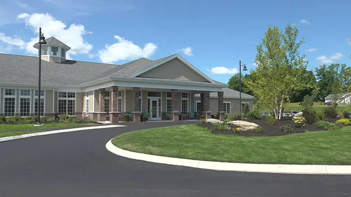 New senior living center opens soon