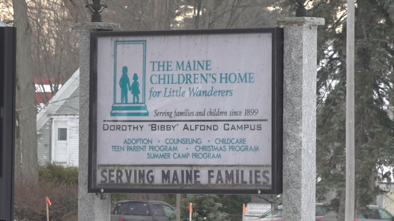 Maine Children's Home for Little Wanderers