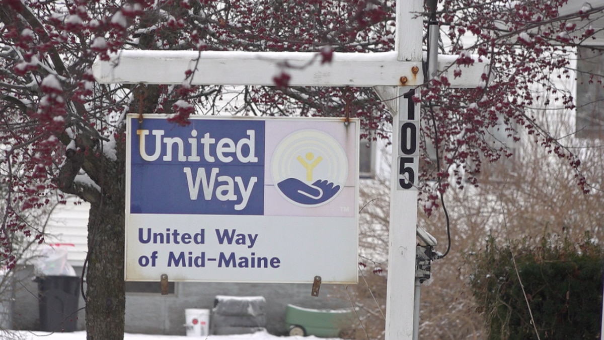 United Way of Mid-Maine sells Waterville office building.