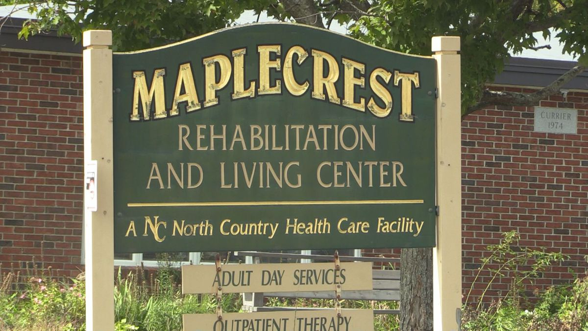 A coronavirus outbreak at Maplecrest has infected at least 39 residents and employees. Seven...