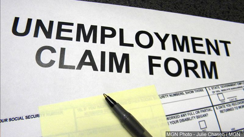 The Maine Department of Labor is reporting another drop in unemployment numbers.
