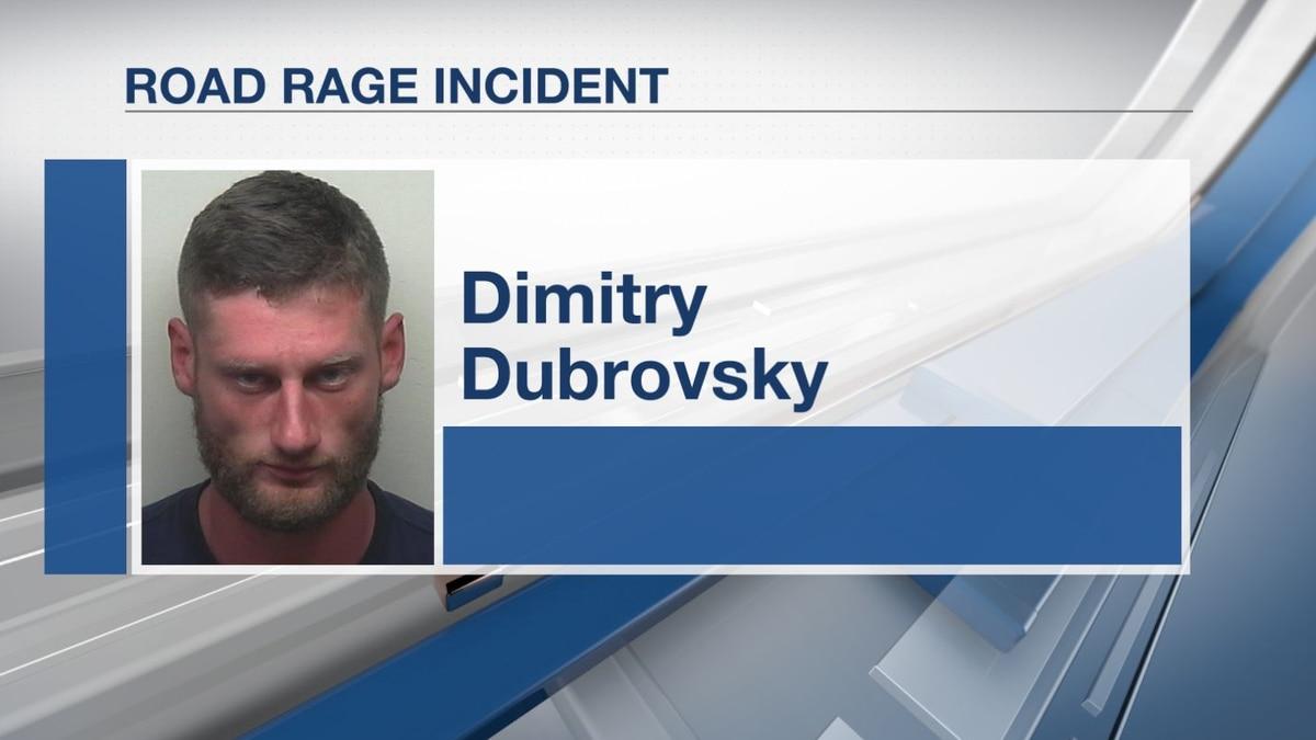 Dimitry Dubrovsky