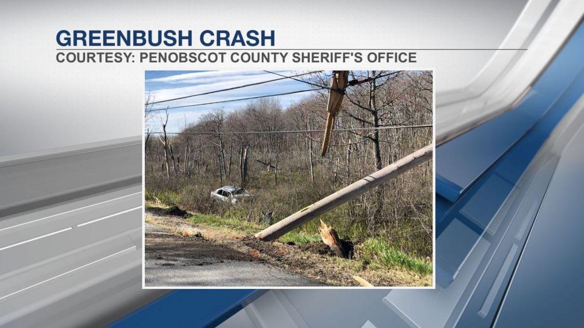 Greenbush Crash
