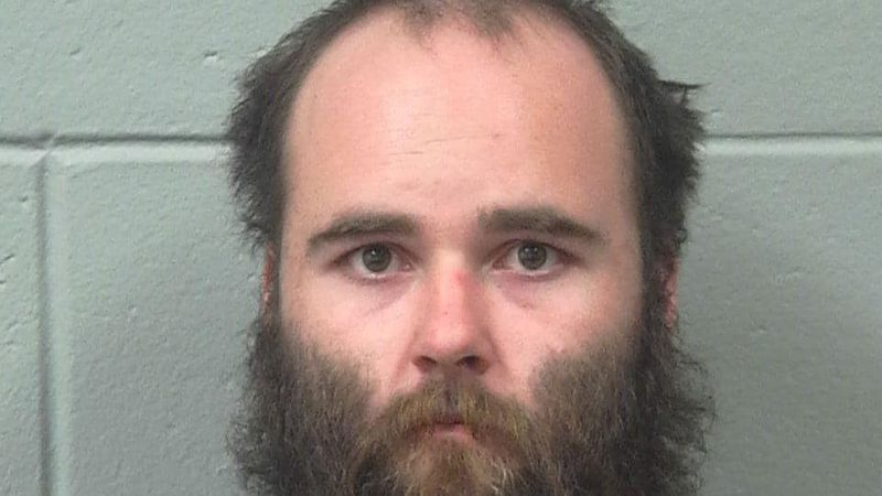 East Millinocket man facing charges related to police chase