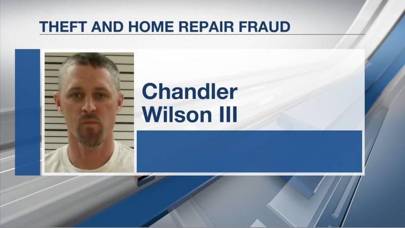 Chandler Wilson III
