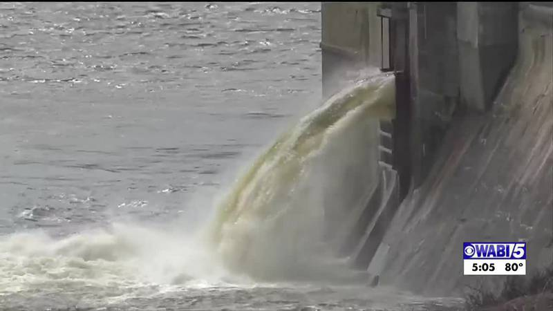 . The project would remove the only dam on Temple Stream, which is located in the Kennebec...