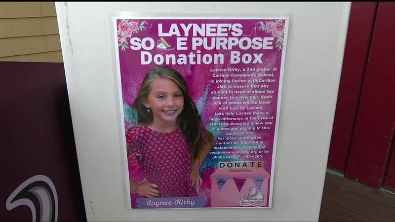 Laynee's Sole Purpose