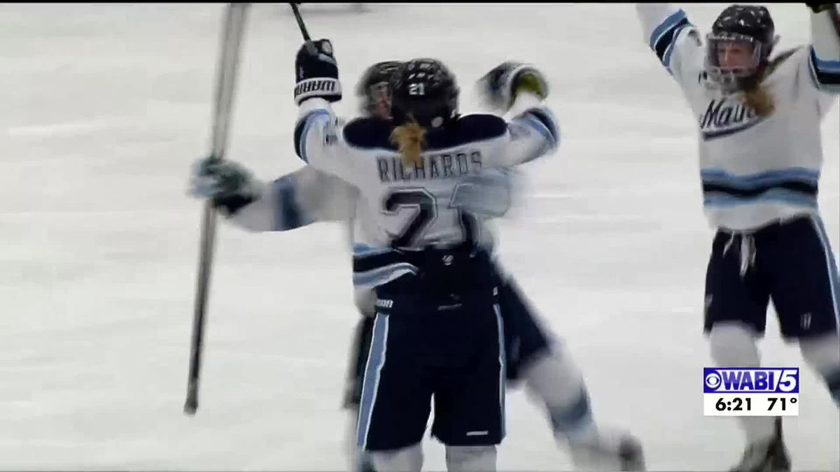 Richards re-signs with Minnesota of the NWHL